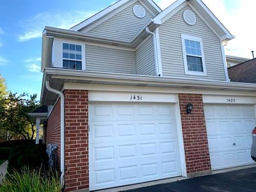 1425 Ashbury, Roselle, IL 60172