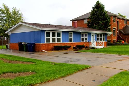8927 Melvina, Oak Lawn, IL 60453