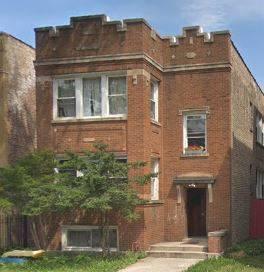 3740 W Windsor Unit 1FL, Chicago, IL 60625 Albany Park