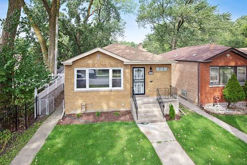 11842 S Hale, Chicago, IL 60643 Morgan Park