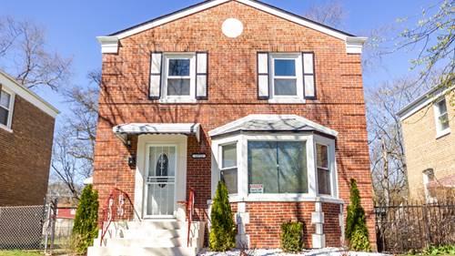 11722 S Hale, Chicago, IL 60643 Morgan Park