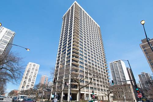 88 W Schiller Unit 1906, Chicago, IL 60610