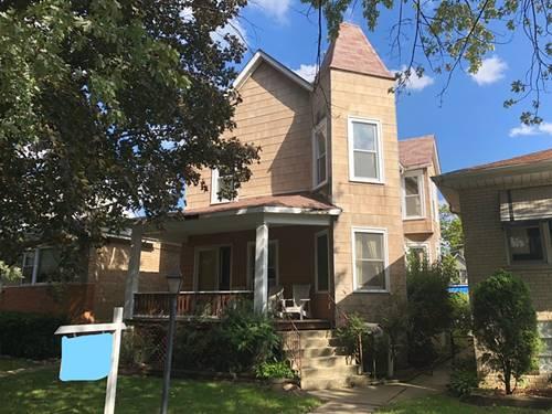 3031 Oak Park, Berwyn, IL 60402