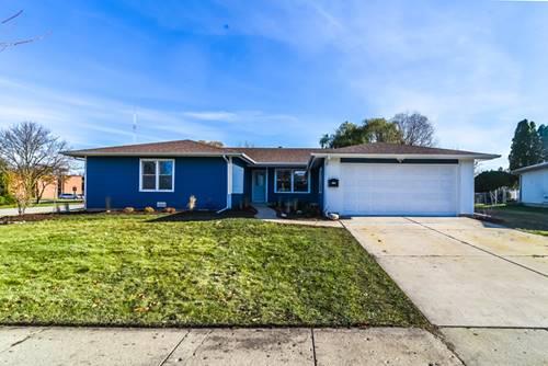 951 Borman, Elk Grove Village, IL 60007
