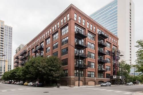 520 W Huron Unit 606, Chicago, IL 60654 River North