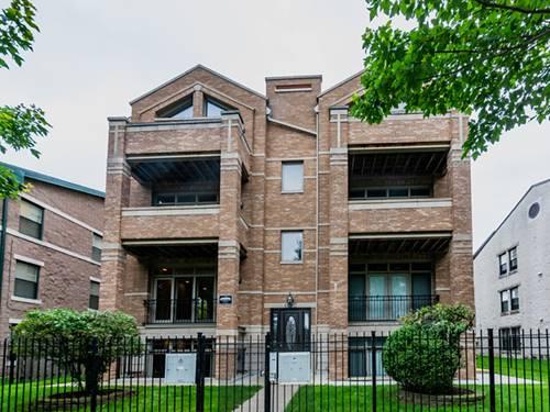 4319 S St Lawrence Unit 1N, Chicago, IL 60653 Bronzeville