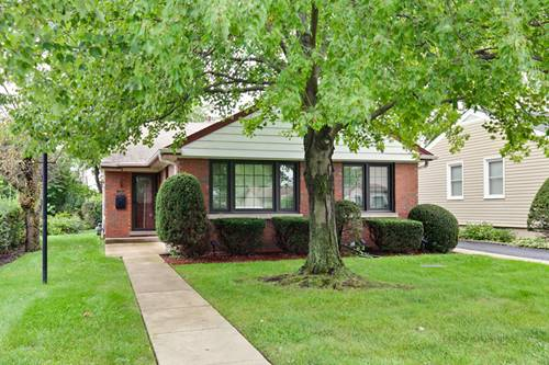 1166 Oakwood, Des Plaines, IL 60016