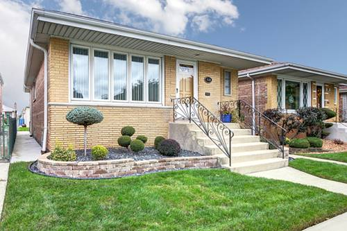 6439 S Lavergne, Chicago, IL 60638