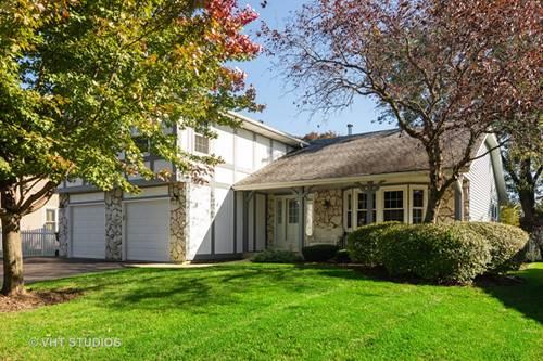 4305 Sandlewood, Hoffman Estates, IL 60192