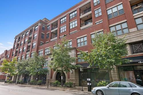 3140 N Sheffield Unit 410, Chicago, IL 60657 Lakeview