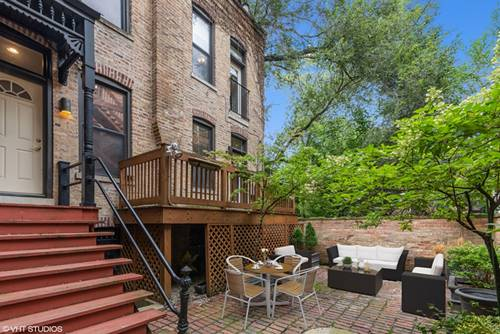 2826 N Orchard Unit CH, Chicago, IL 60657 Lakeview