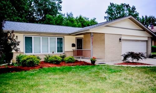 19207 Center, Homewood, IL 60430