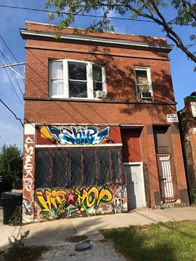 746 N Lawndale, Chicago, IL 60624 East Garfield Park