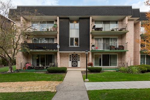 10364 Parkside Unit 2C, Oak Lawn, IL 60453