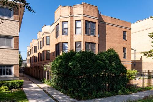 417 1/2 S East, Oak Park, IL 60302