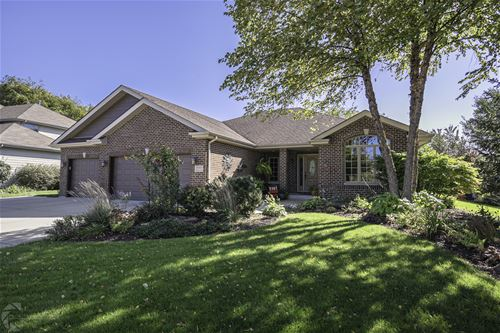 26341 W Old Kerry Grove, Channahon, IL 60410