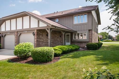 13989 Millbank, Orland Park, IL 60462