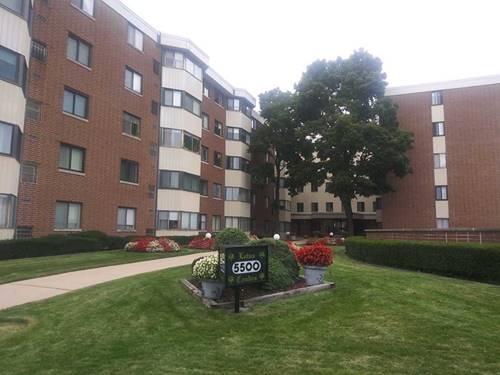 5500 Lincoln Unit 402W, Morton Grove, IL 60053