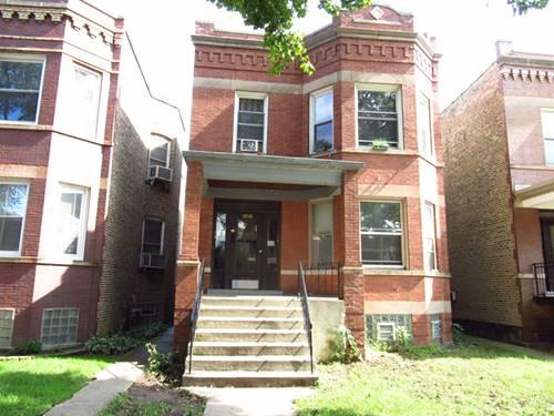 3711 N Bernard, Chicago, IL 60618 Irving Park