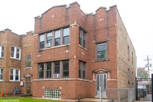 5543 W School, Chicago, IL 60641 Belmont Cragin