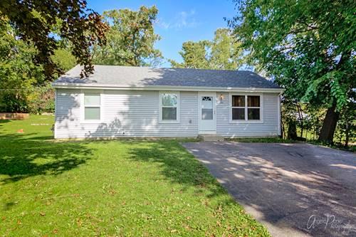 5320 W Woodland, Mchenry, IL 60050