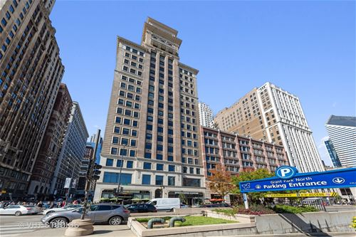 6 N Michigan Unit 902, Chicago, IL 60602 The Loop