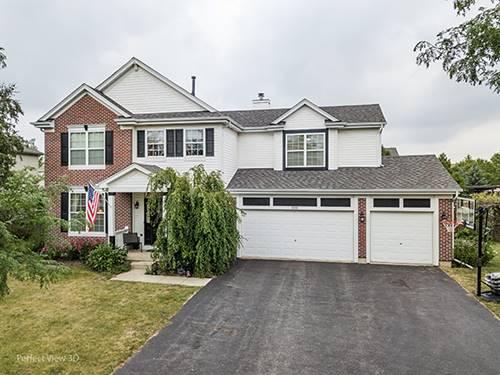 504 Woodland, Oswego, IL 60543