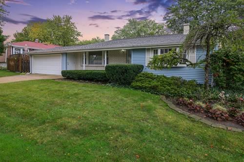 595 Chatham, Buffalo Grove, IL 60089