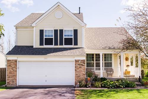 390 Windermere, Lake In The Hills, IL 60156