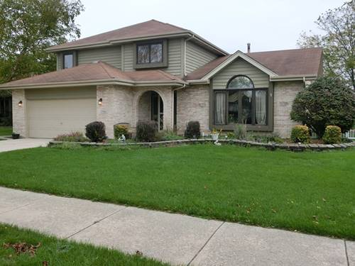 17301 Brookgate, Orland Park, IL 60467
