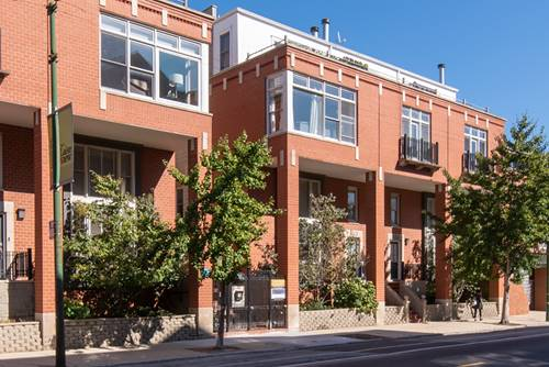 2843 N Lincoln Unit 108, Chicago, IL 60657 Lakeview