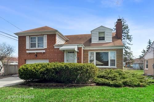1215 S Clifton, Park Ridge, IL 60068