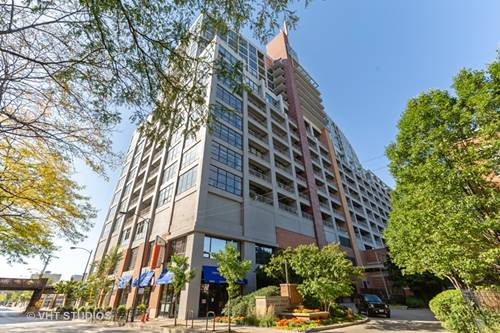 1530 S State Unit 810, Chicago, IL 60605 South Loop
