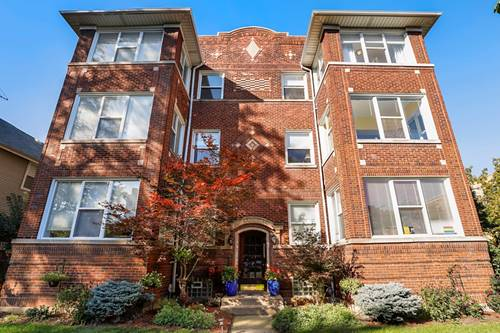 4458 N Albany Unit 3, Chicago, IL 60625