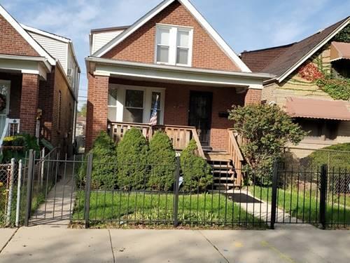 9146 S Greenwood, Chicago, IL 60619 Burnside