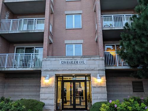 3258 N Harlem Unit 201, Chicago, IL 60634 Belmont Heights
