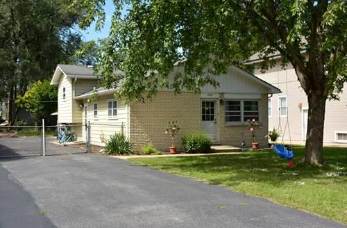 15132 La Crosse, Oak Forest, IL 60452