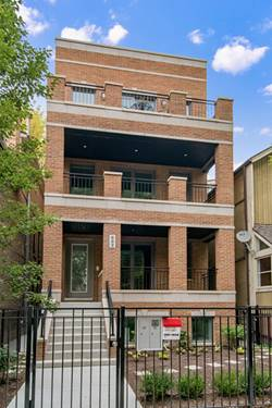 832 W Altgeld Unit 2, Chicago, IL 60614 Lincoln Park