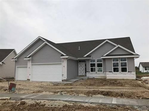 510 Olson, Poplar Grove, IL 61065