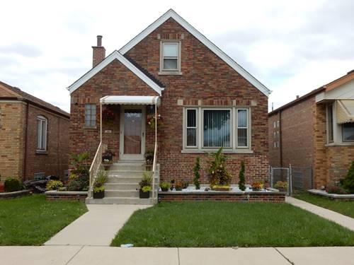 6742 S Kostner, Chicago, IL 60629 West Lawn