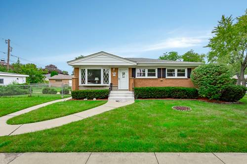 7500 Beckwith, Morton Grove, IL 60053