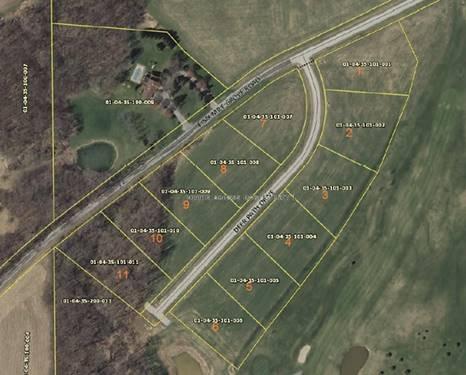 15510 Deer Path, Grant Park, IL 60940