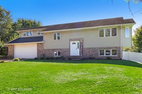 206 Redwood, New Lenox, IL 60451