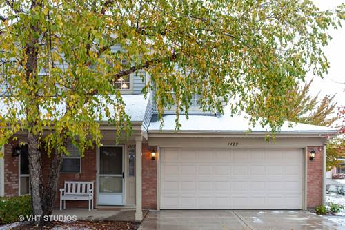 1429 Greens, Glendale Heights, IL 60139