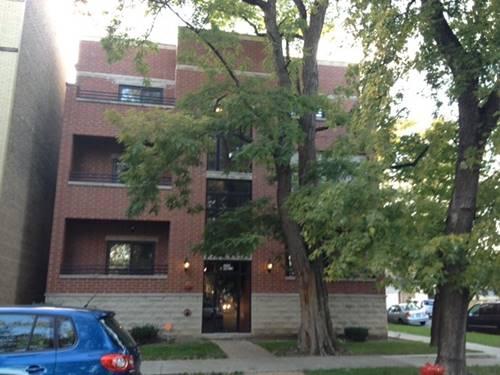 2656 N Hamlin Unit 2S, Chicago, IL 60647 Logan Square