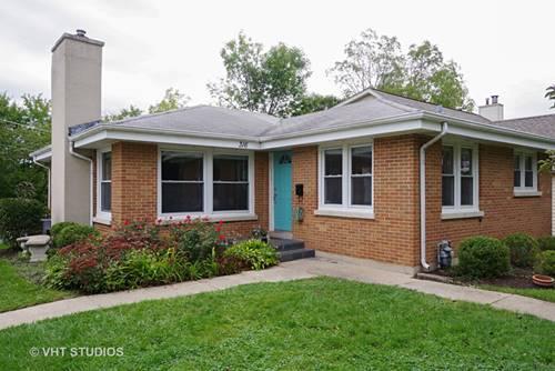 316 E Sunnyside, Libertyville, IL 60048
