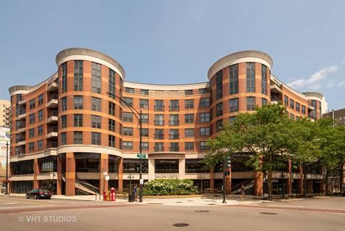 350 W Belden Unit 601, Chicago, IL 60614 Lincoln Park