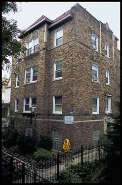 2244 N Monticello Unit 3W, Chicago, IL 60647 Logan Square