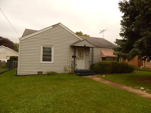 3417 Elder, Franklin Park, IL 60131