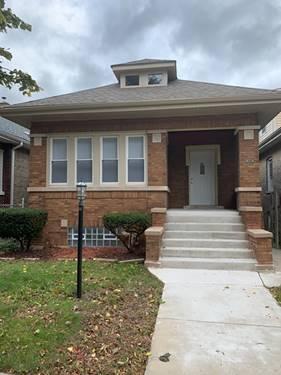 7637 S Marshfield, Chicago, IL 60620 Gresham